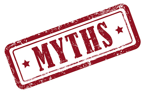 Breast Implants Myths